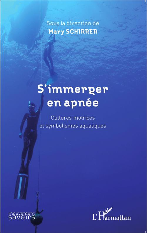 Mary Schirrer S'immerger en apnée