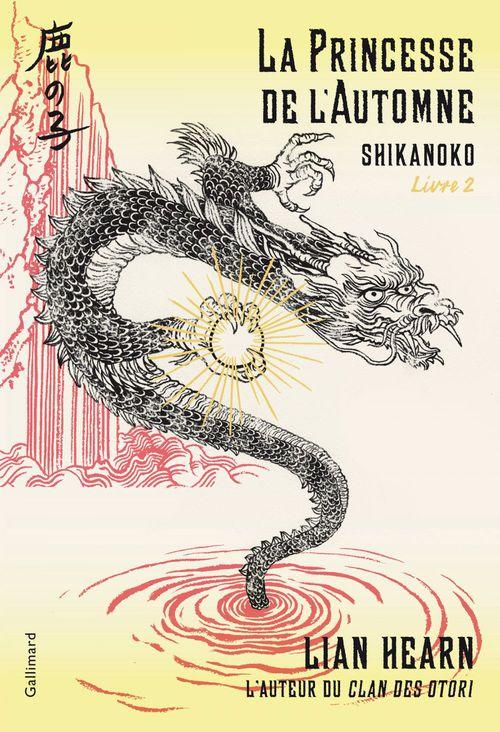 Shikanoko, Livre 2