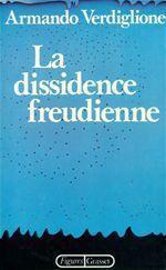 Armando Verdiglione La dissidence freudienne