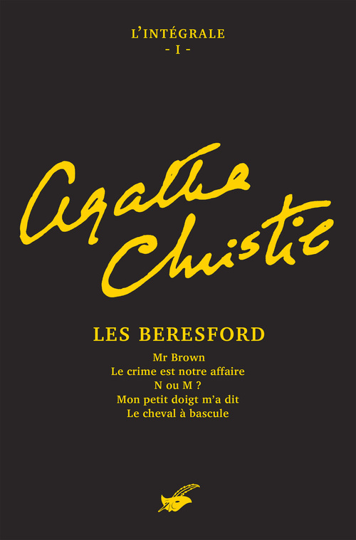 Les Beresford t.1