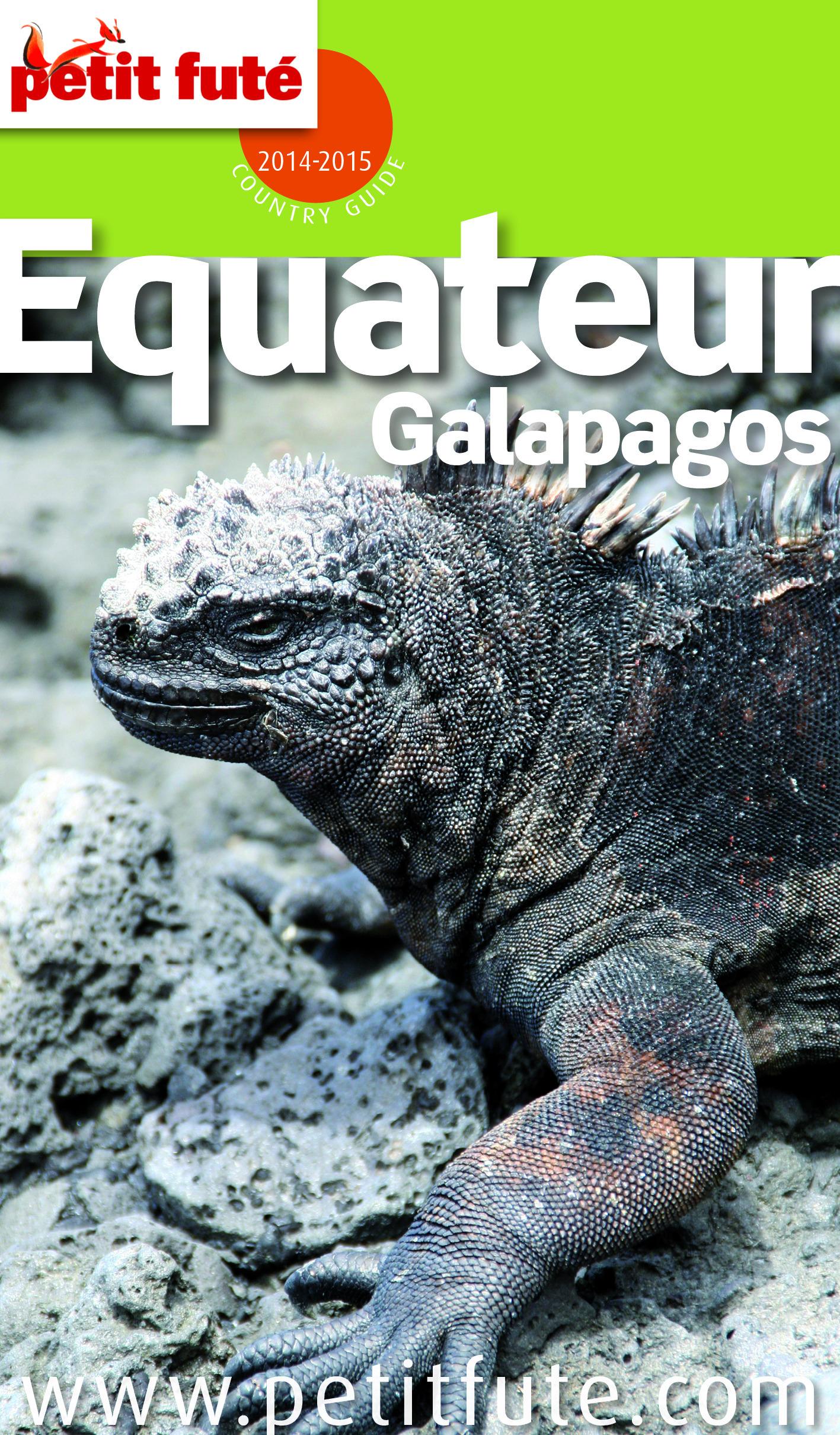 Equateur (édition 2014-2015)