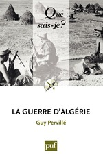 La guerre d'Algrie (2e dition)