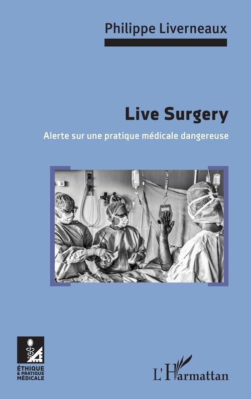 Philippe Liverneaux Live Surgery