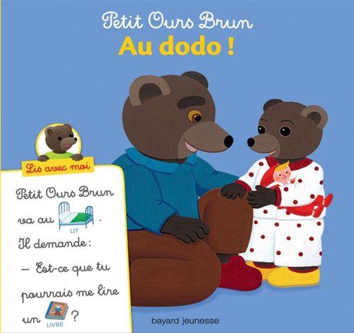 Petit Ours Brun, Lis avec moi