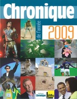 Chronique de l'anne 2009