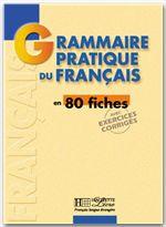 Grammaire pratique du français
