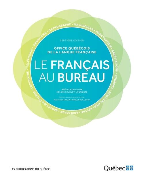 Le français au bureau