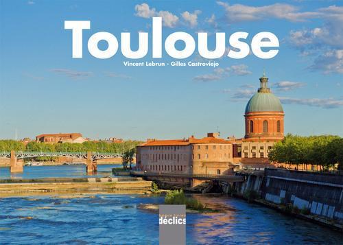 Vincent Lebrun Toulouse