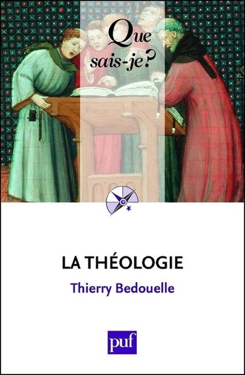 Thierry Bedouelle La théologie