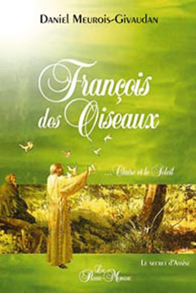 Daniel Meurois François des Oiseaux