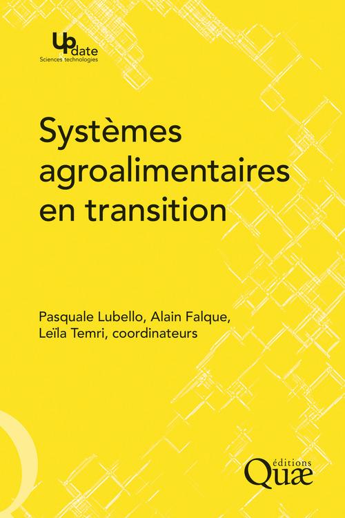 Leïla Temri Systèmes agroalimentaires en transition