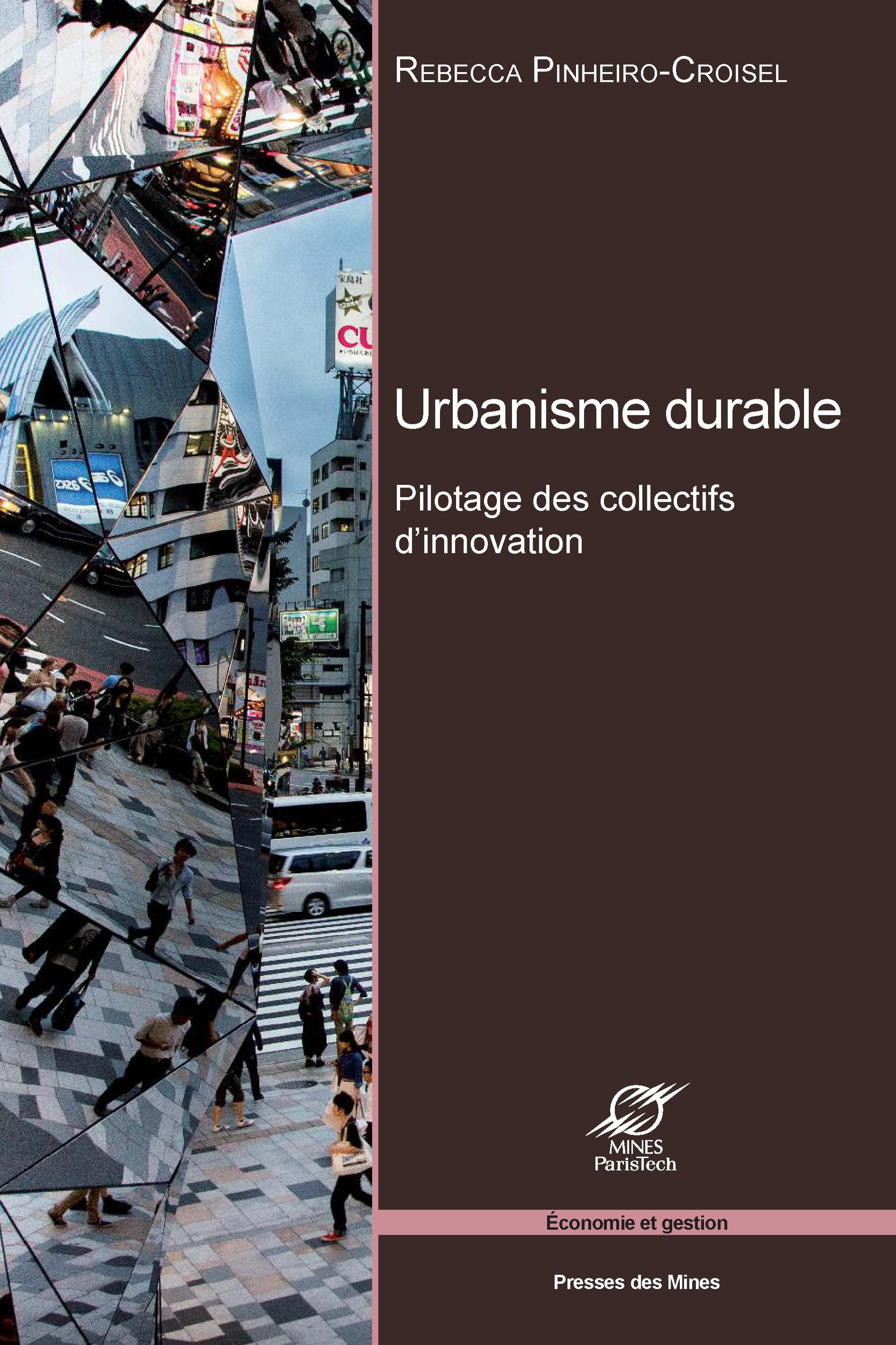 Rebecca Pinheiro-Croisel Urbanisme durable