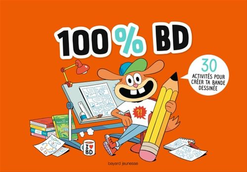 Rémi Chaurand 100 % BD