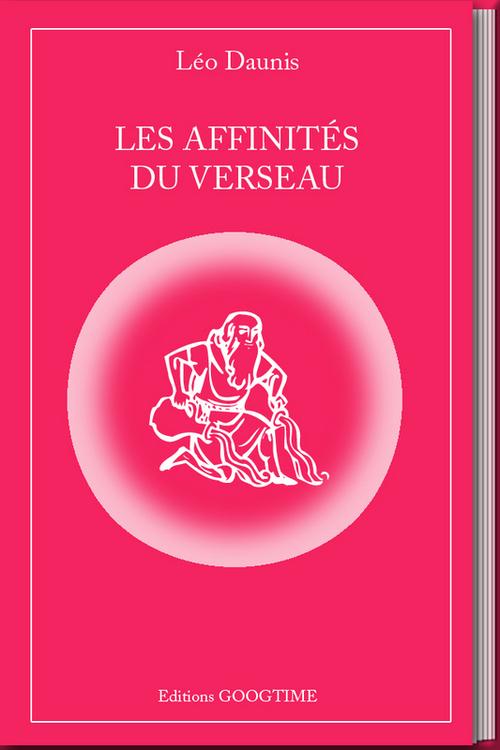 Leo Daunis Les affinités du Verseau