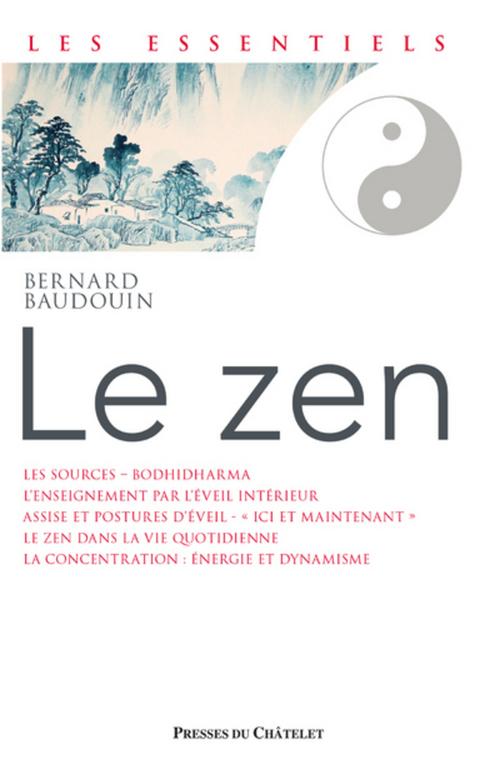 Bernard Baudouin Le Zen