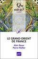 Le Grand Orient de France (4e �dition)