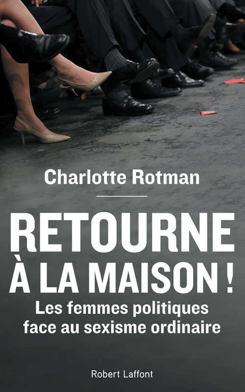 Charlotte ROTMAN Retourne à la maison !