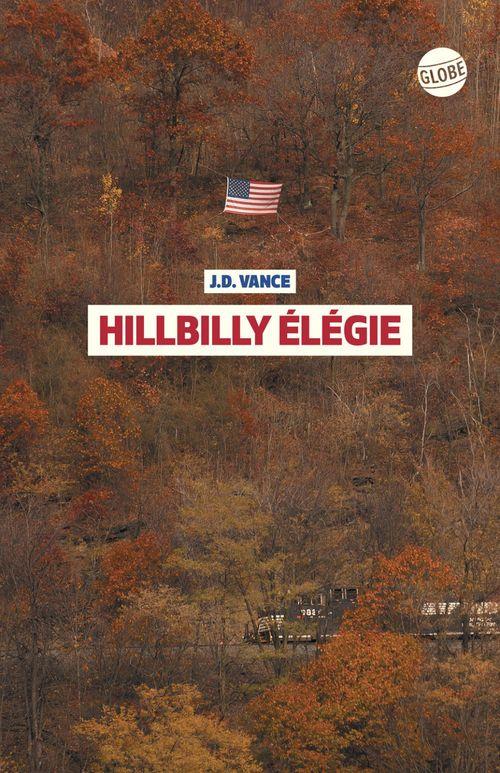 J.D. Vance Hillbilly élégie