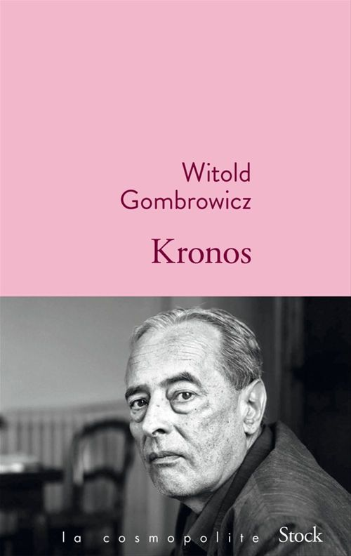 Witold Gombrowicz Kronos