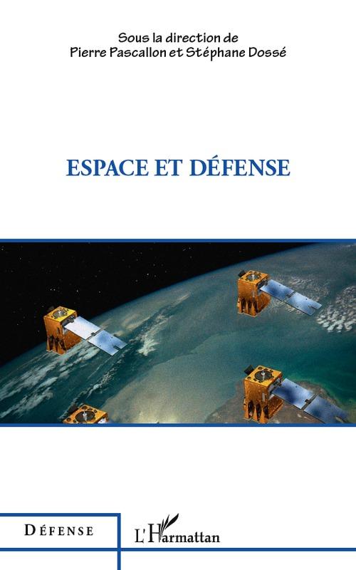 Pierre Pascallon Espace et défense