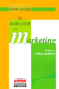 Alain Jolibert Les grands auteurs en marketing