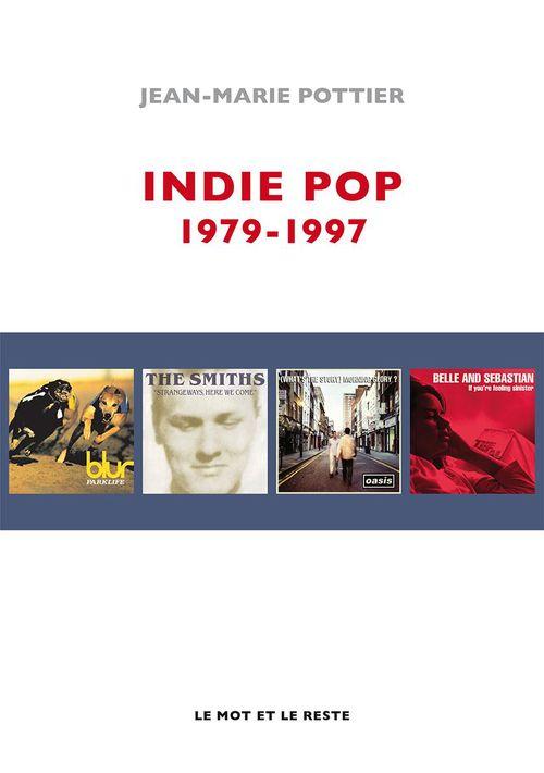 Jean-Marie POTTIER Indie Pop