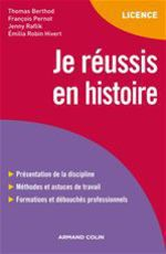 Je russis en histoire