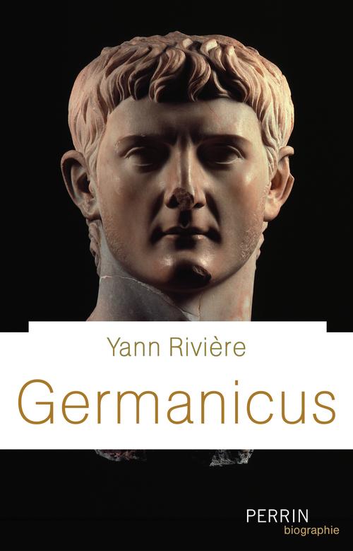 Yann RIVIERE Germanicus