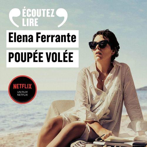 Elena Ferrante Poupée volée