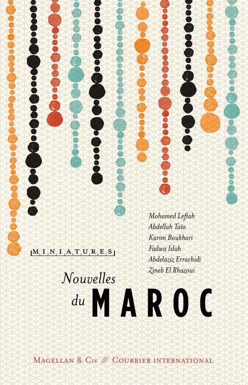 Collectif Nouvelles du Maroc