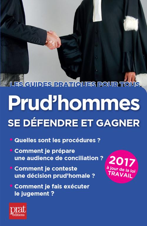 Prud'hommes 2017