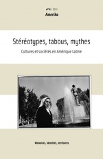 St�r�otypes, tabous, mythes