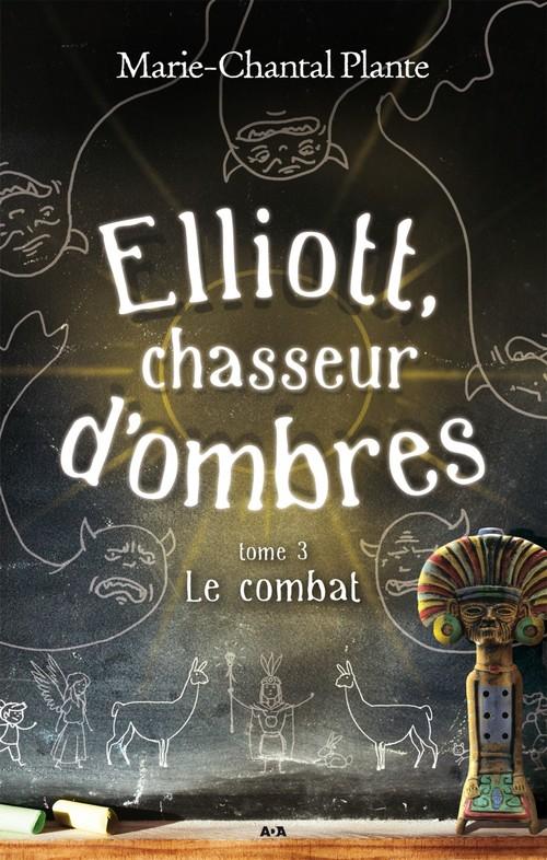 Marie-Chantal Plante Le combat