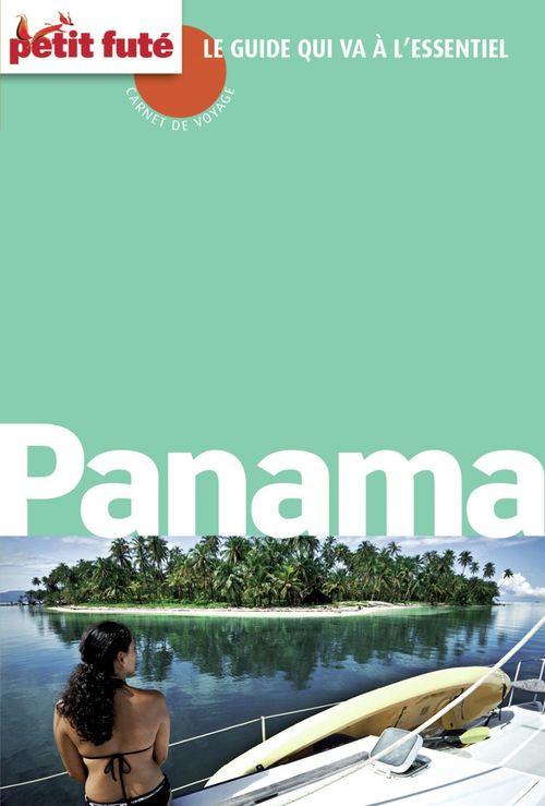 Dominique Auzias Panama 2015 (avec cartes, photos + avis des lecteurs)