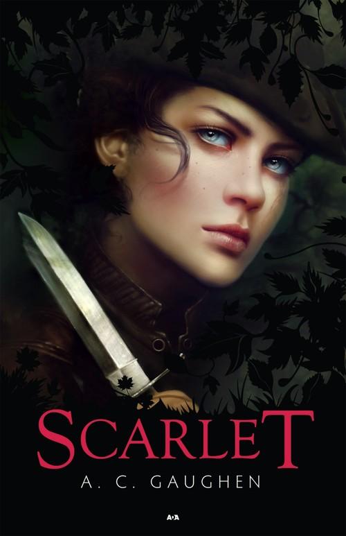 A. C. Gaughen Scarlet