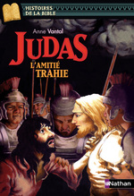 Judas : L'amiti trahie