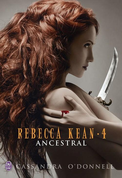 Rebecca Kean t.4 ; ancestral