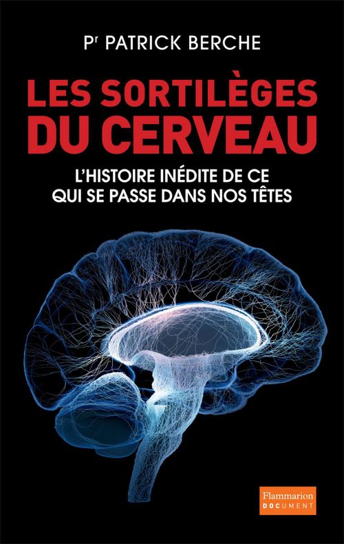 Patrick Berche Les Sortilèges du cerveau