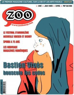 Zoo - Tome 45 - n° 45