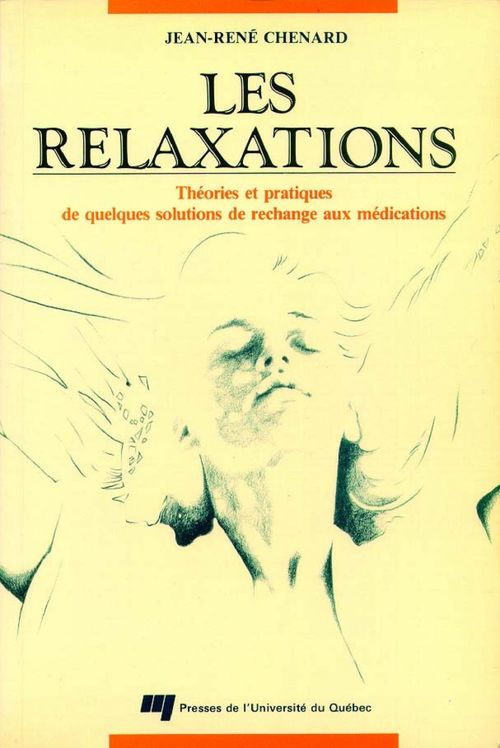 Jean-René Chenard Les relaxations