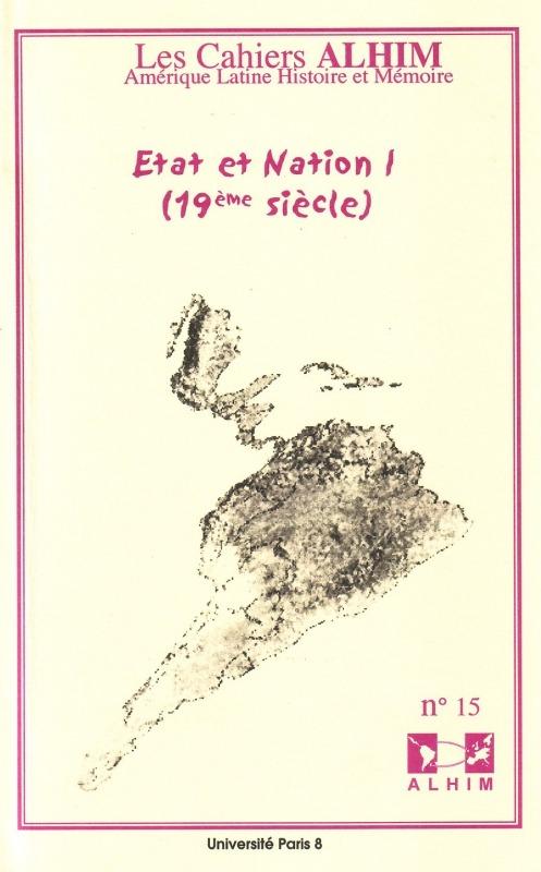 Collectif Etat et Nation t.1 ; 19e siècle
