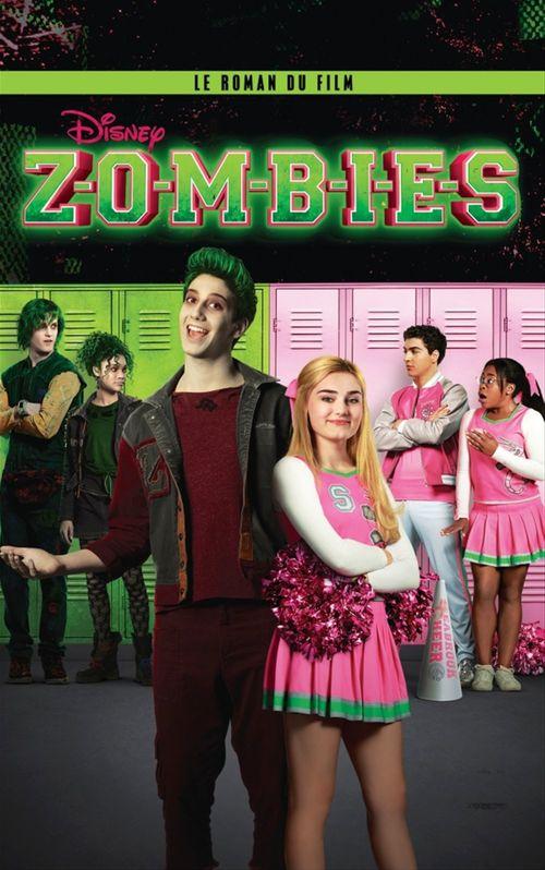 Collectif Disney Zombies