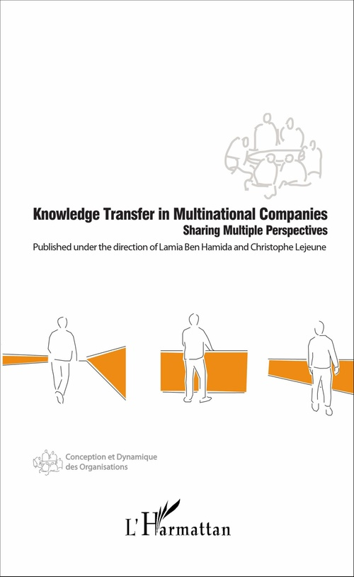 Lamia Ben Hamida Knowledge Transfer in Multinational Companies