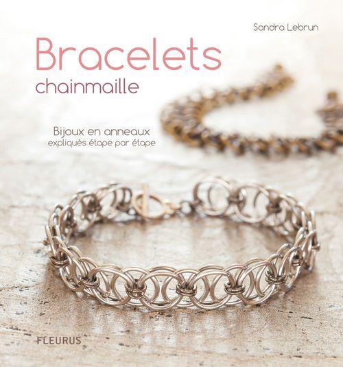 Sandra Lebrun Bracelets chainmaille