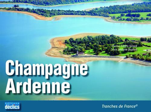 Cedric Girard Champagne-Ardennes