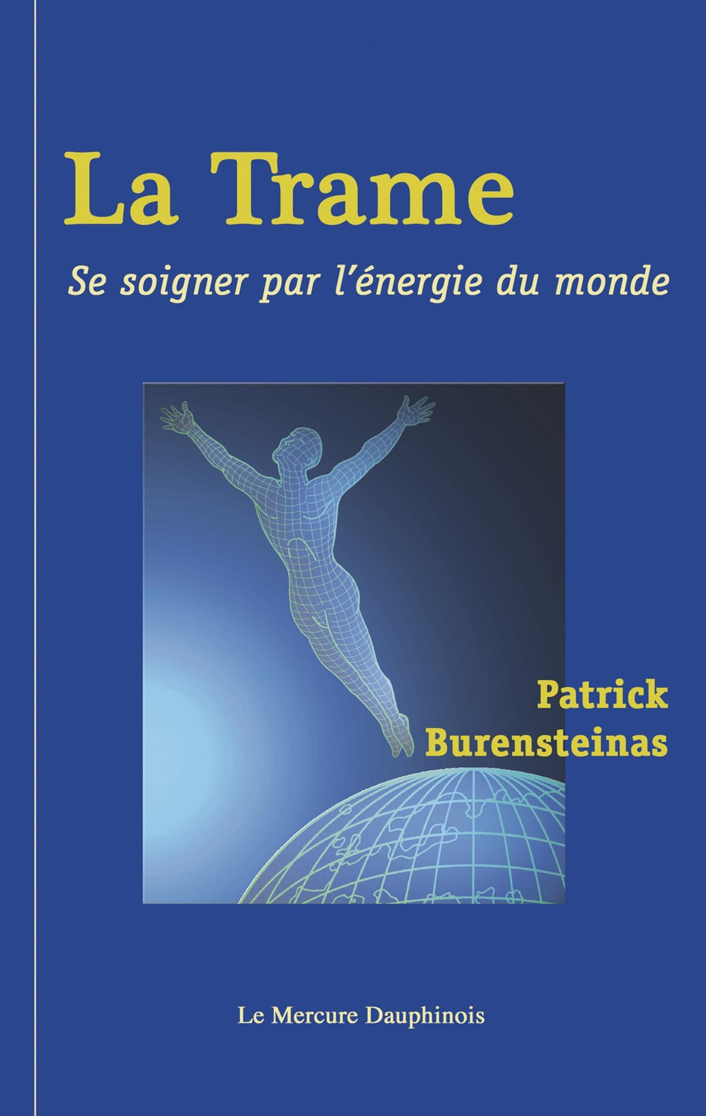 Patrick Burensteinas La Trame