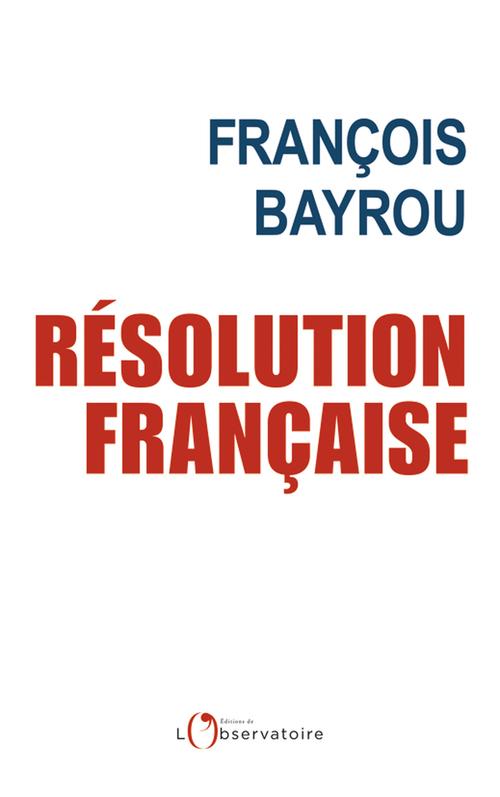 Résolution française