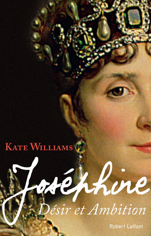 Kate WILLIAMS Joséphine