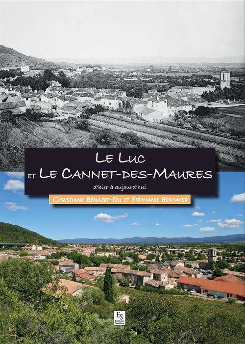 Christiane Bénazet-Teil Le Luc et Le Cannet-des-Maures