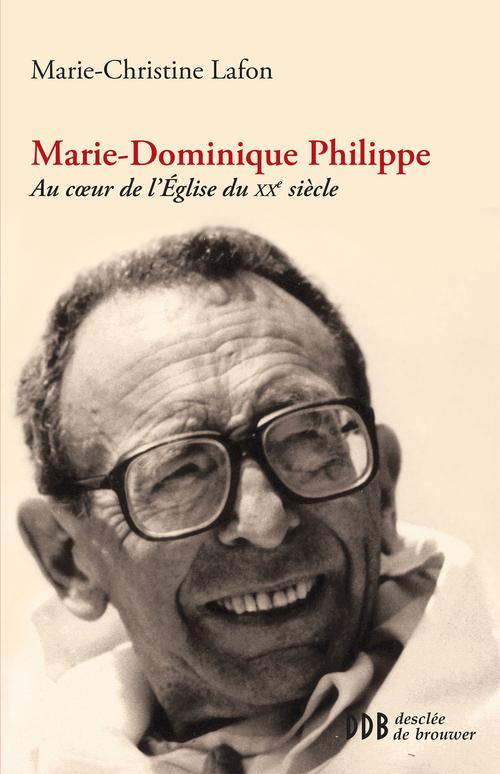 Marie-Christine Lafon Marie-Dominique Philippe